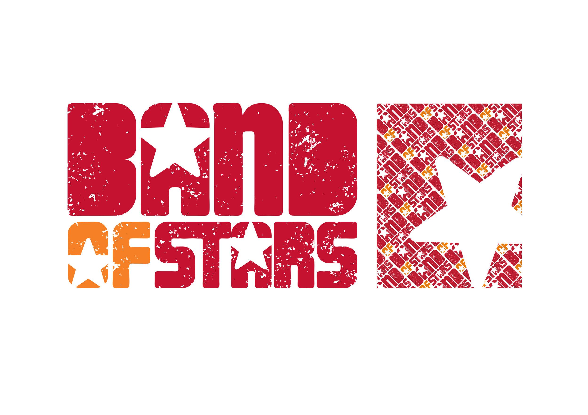 Band of Stars