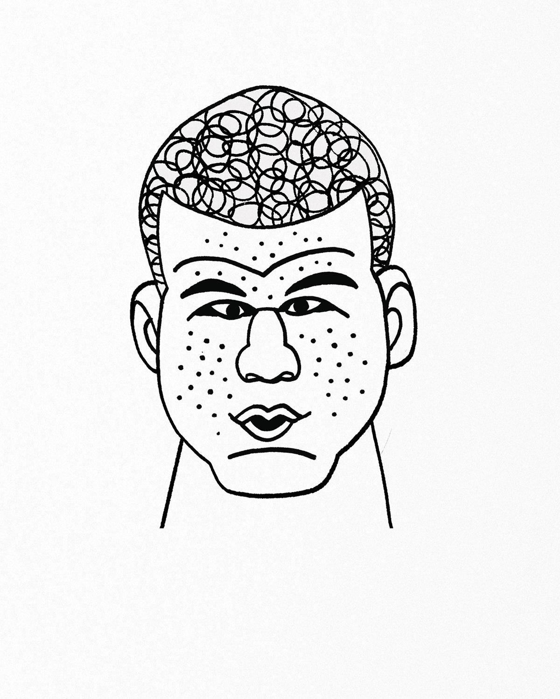 Jacob-Weinstein-Original-Art-HEAD-Blake-Griffin.jpg