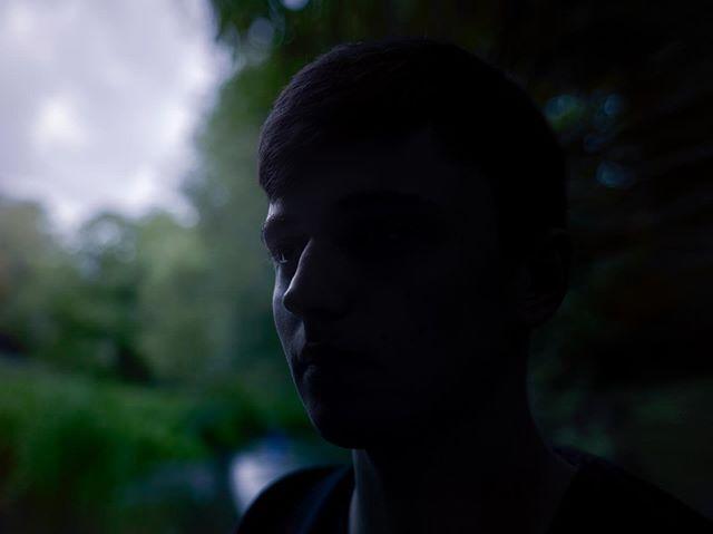 Liam #hasselblad