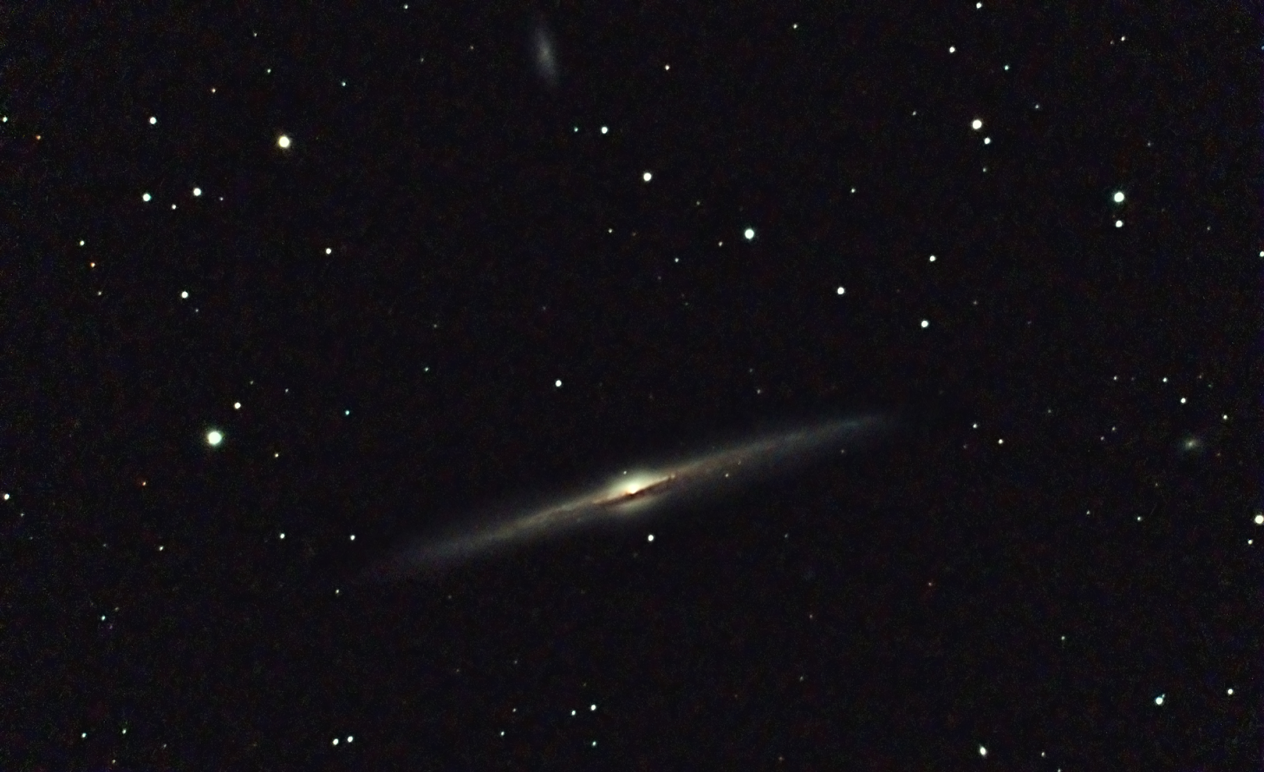 Needle Galaxy (NGC 4565)