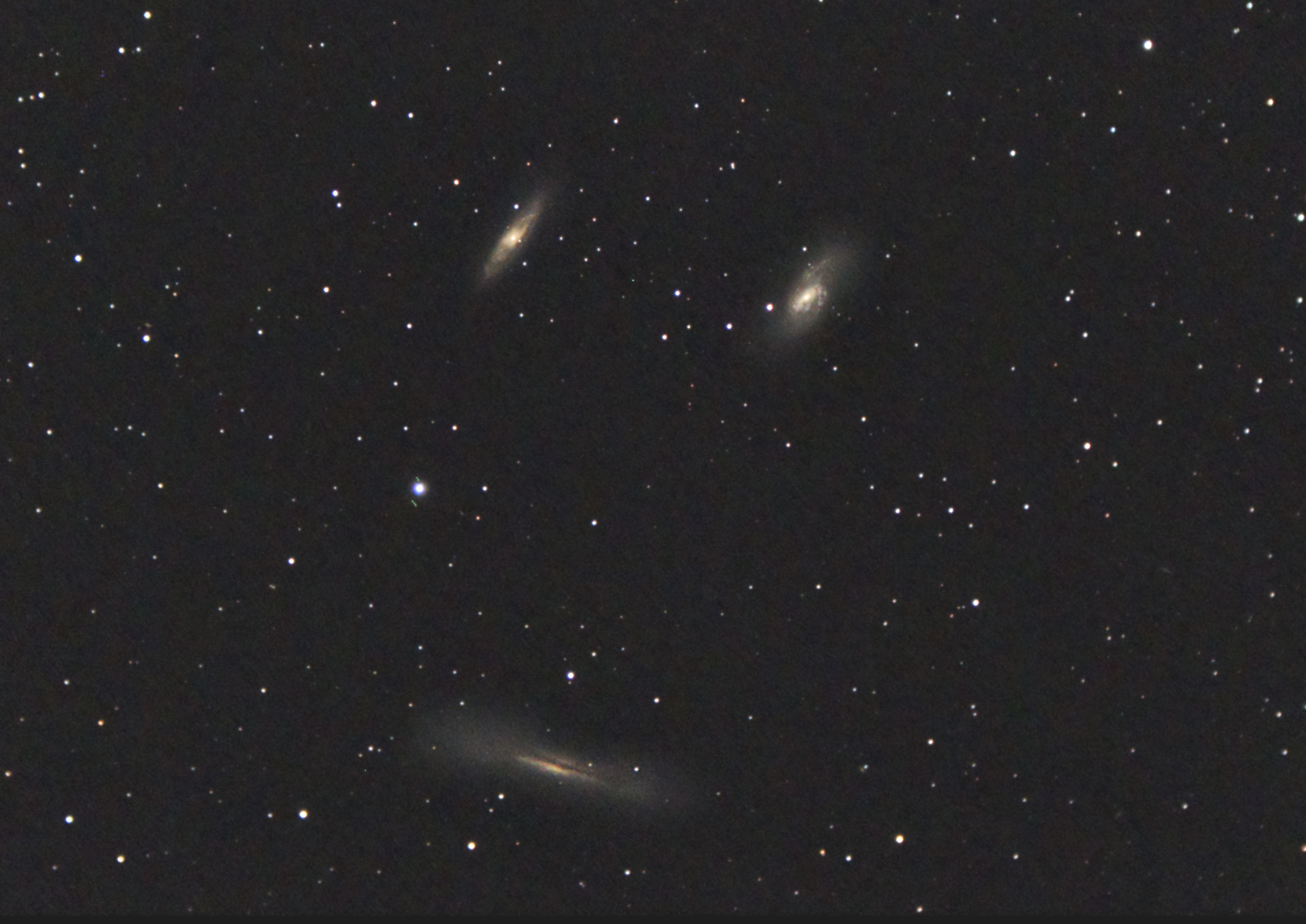 Leo Triplett (M66 Group)