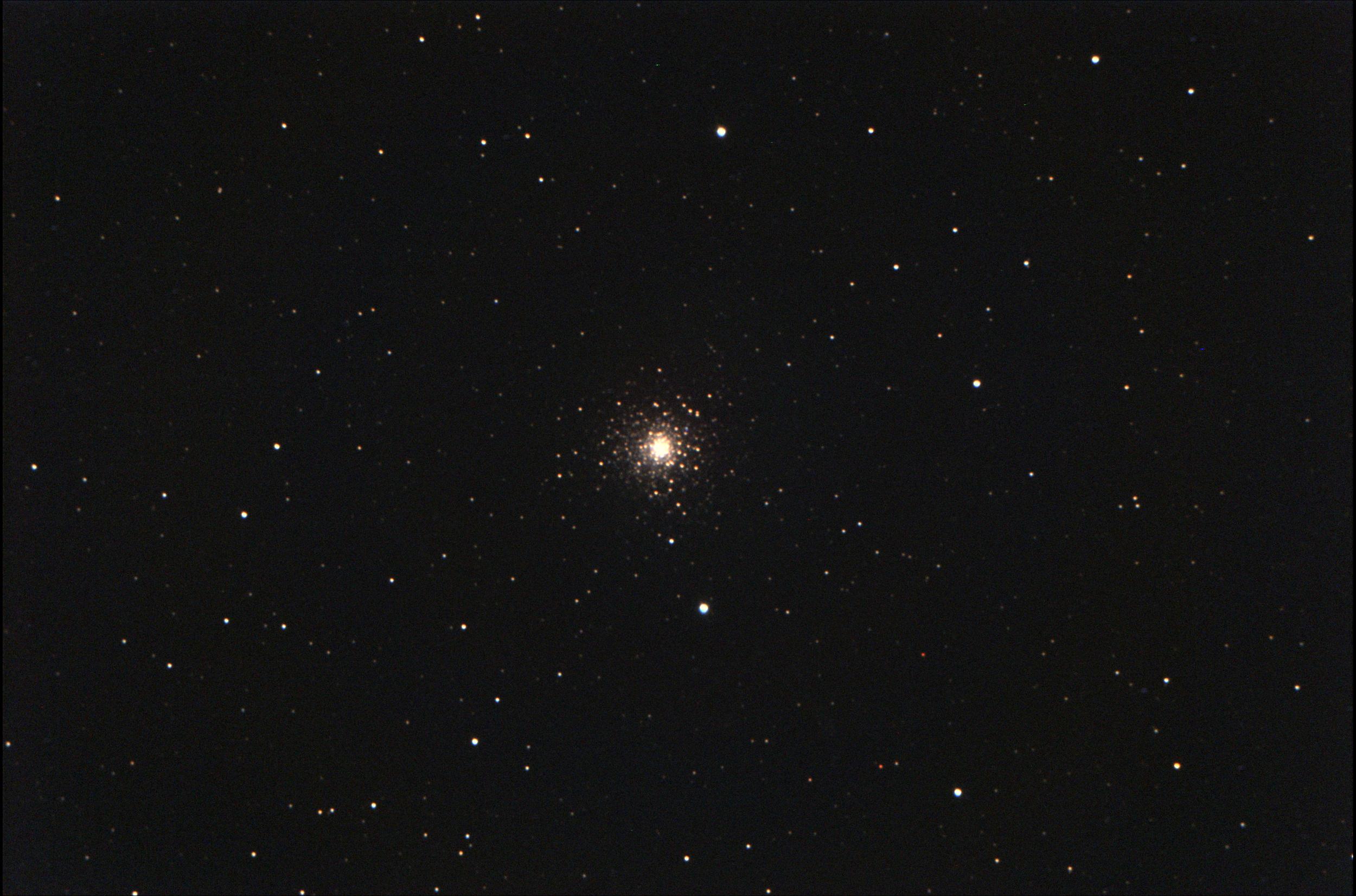 M80 (NGC 6093)