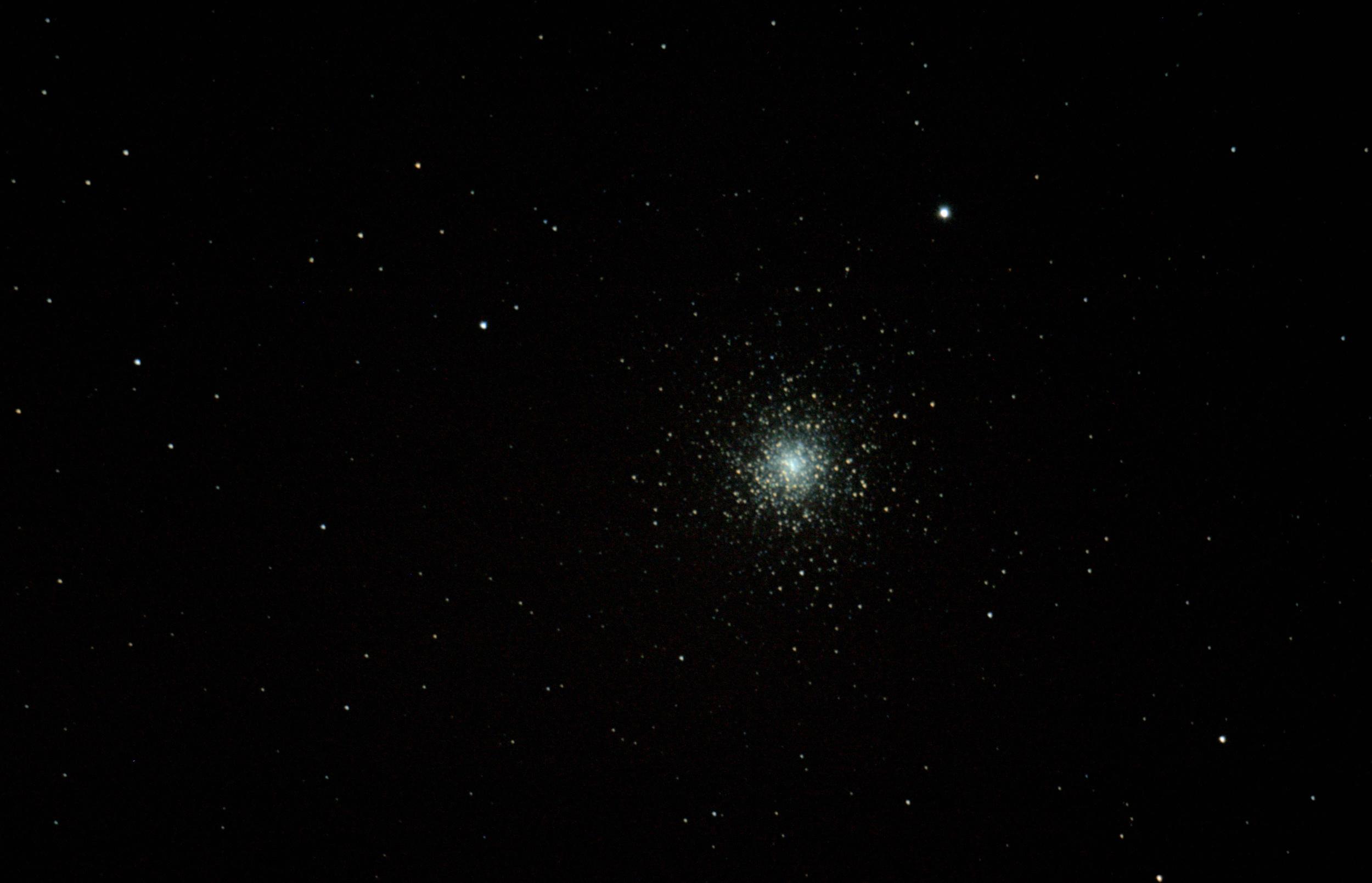 M15 (NGC 7078)