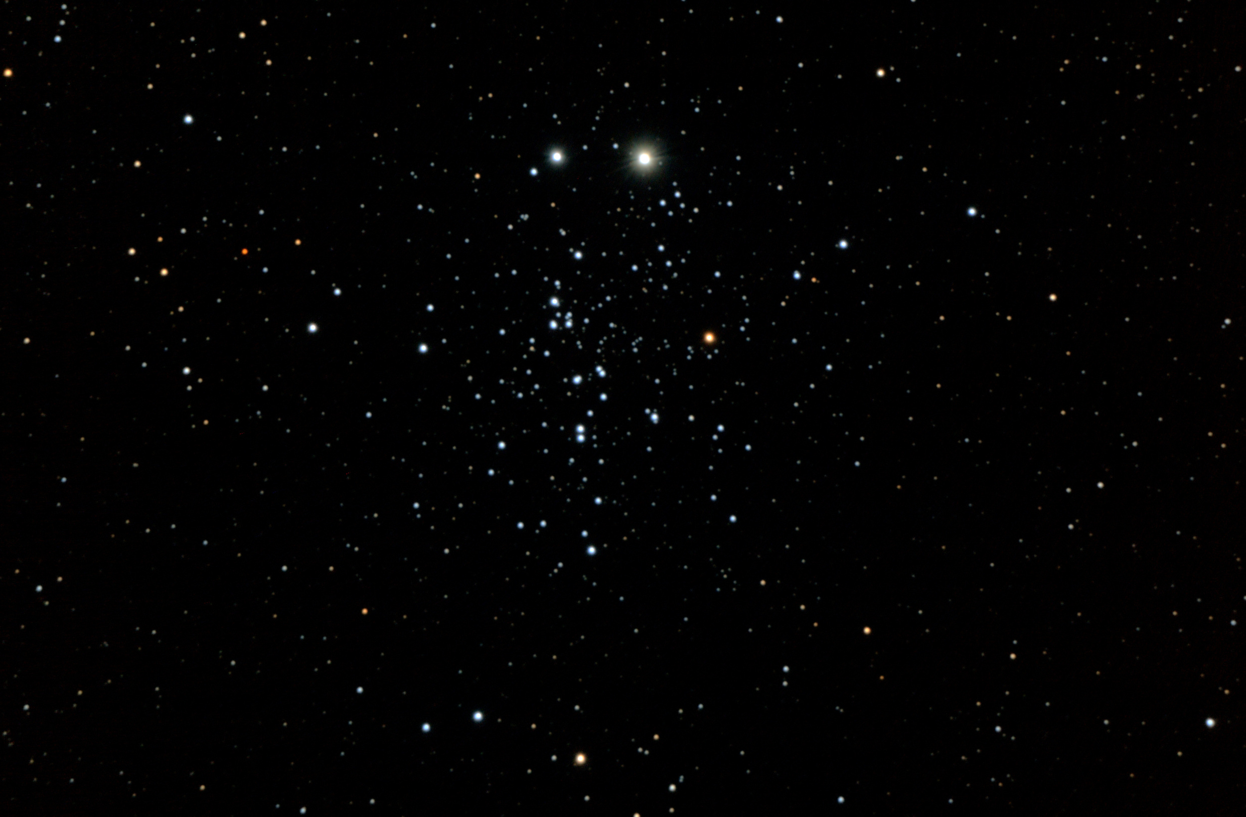 Owl/ET Cluster (NGC 457)