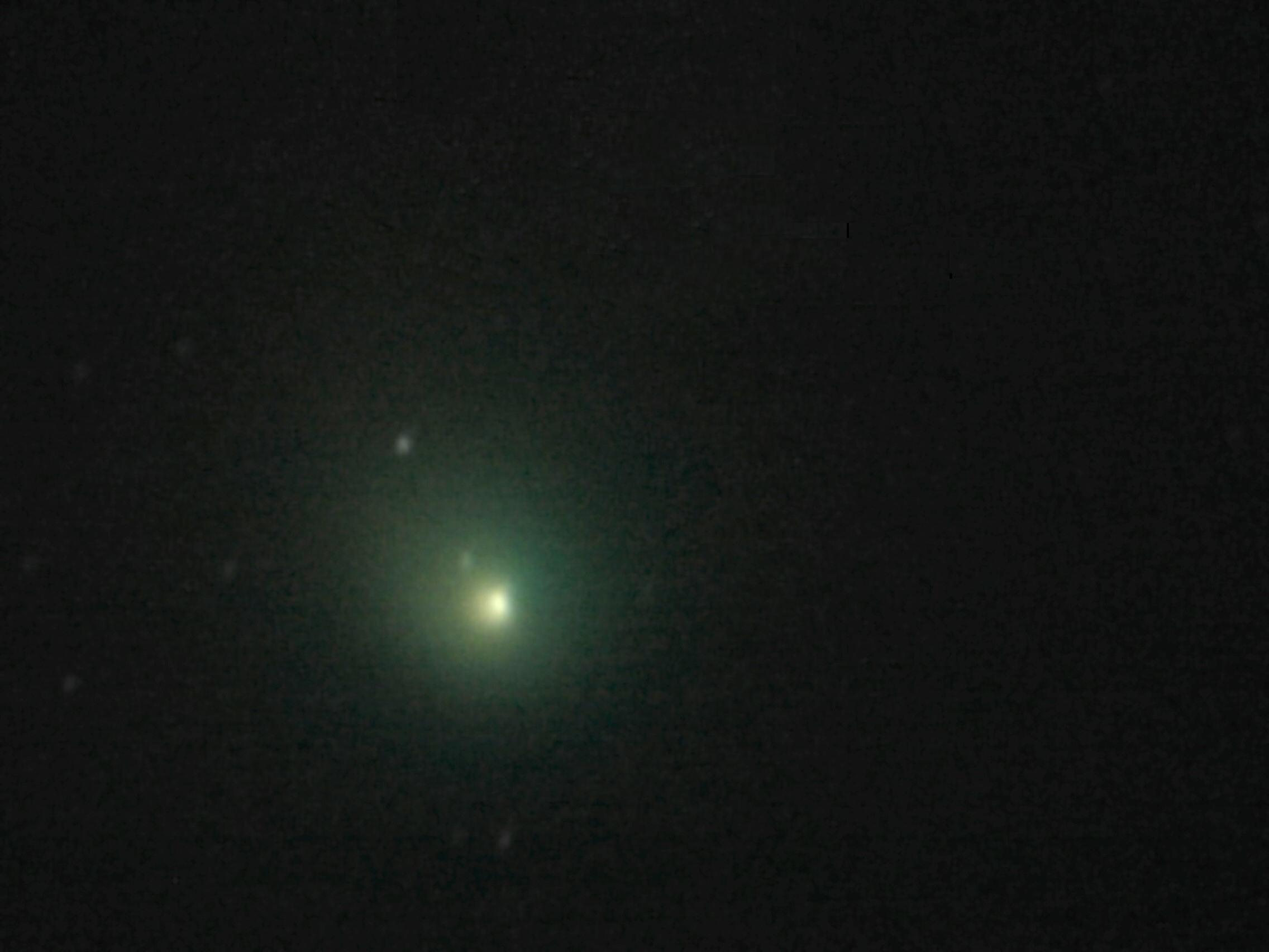 Comet NEAT (C/2001 Q4)