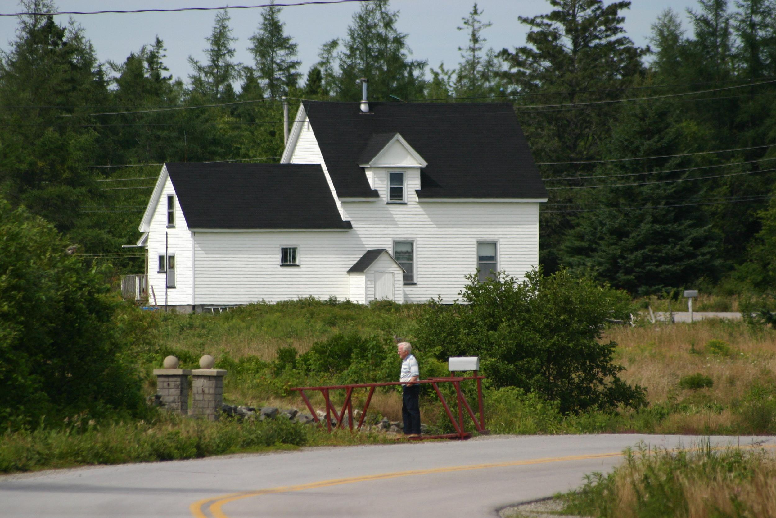 Giant House