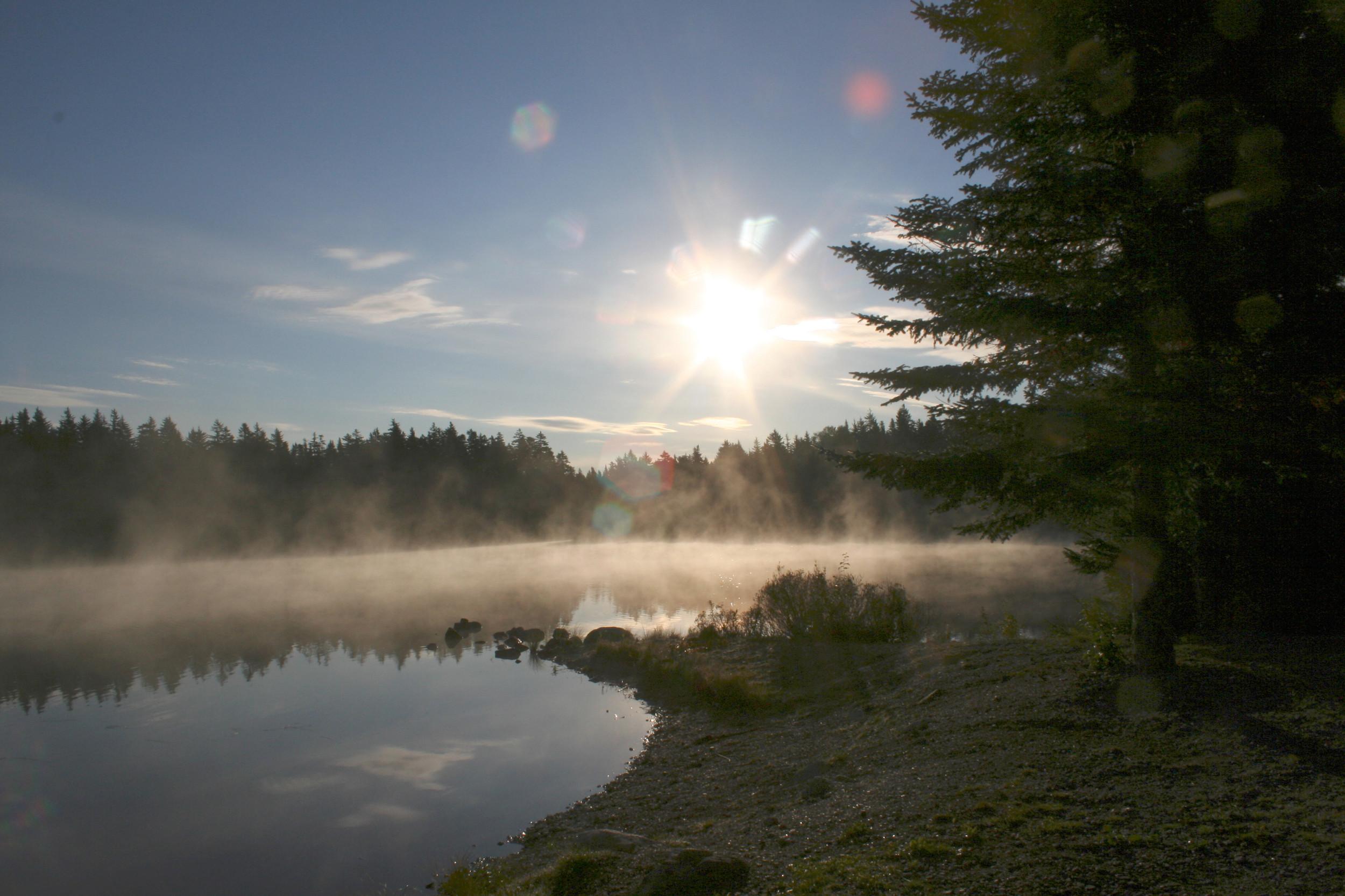 Livingston Lake