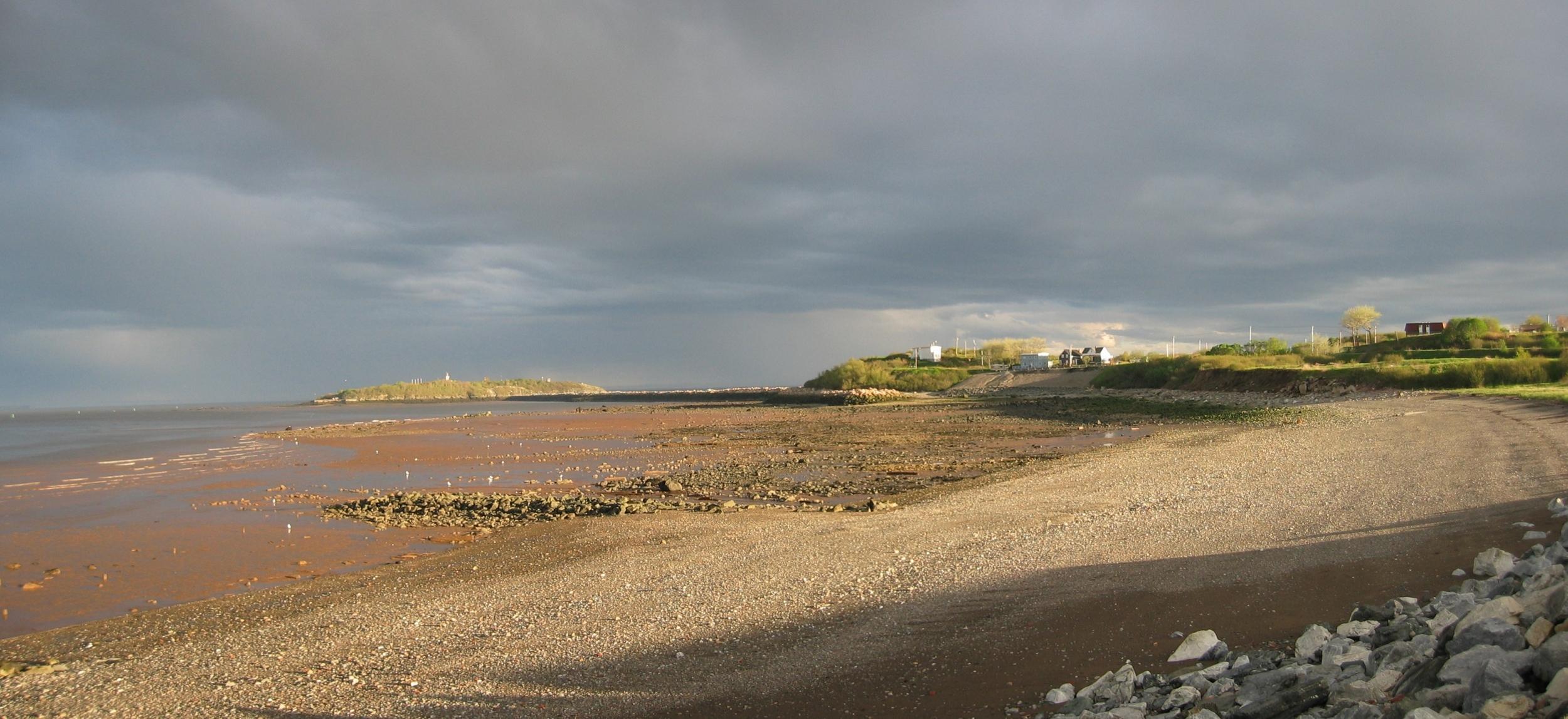 Saint John Shoreline