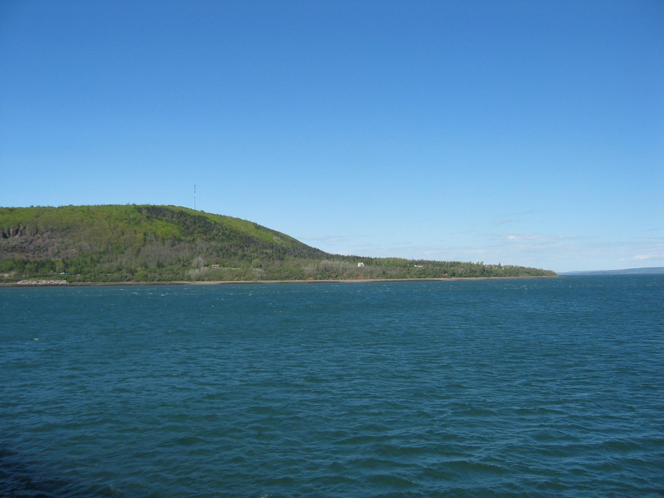 Digby Shoreline