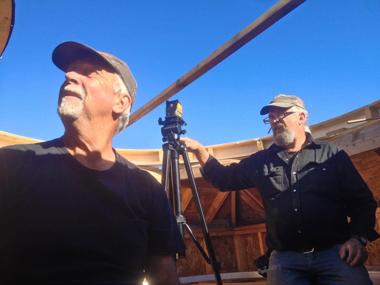 Two Smart Carpenters