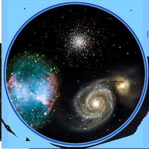 The Deep Sky Eye Experience -