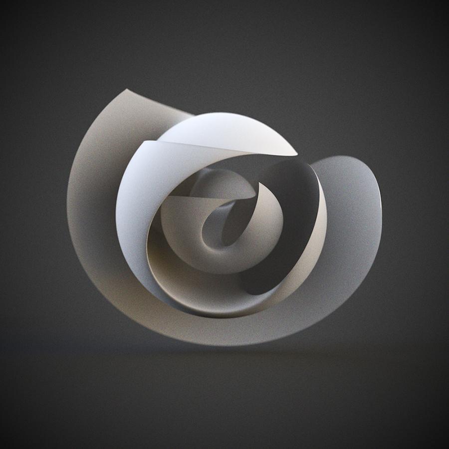 Bent rotation