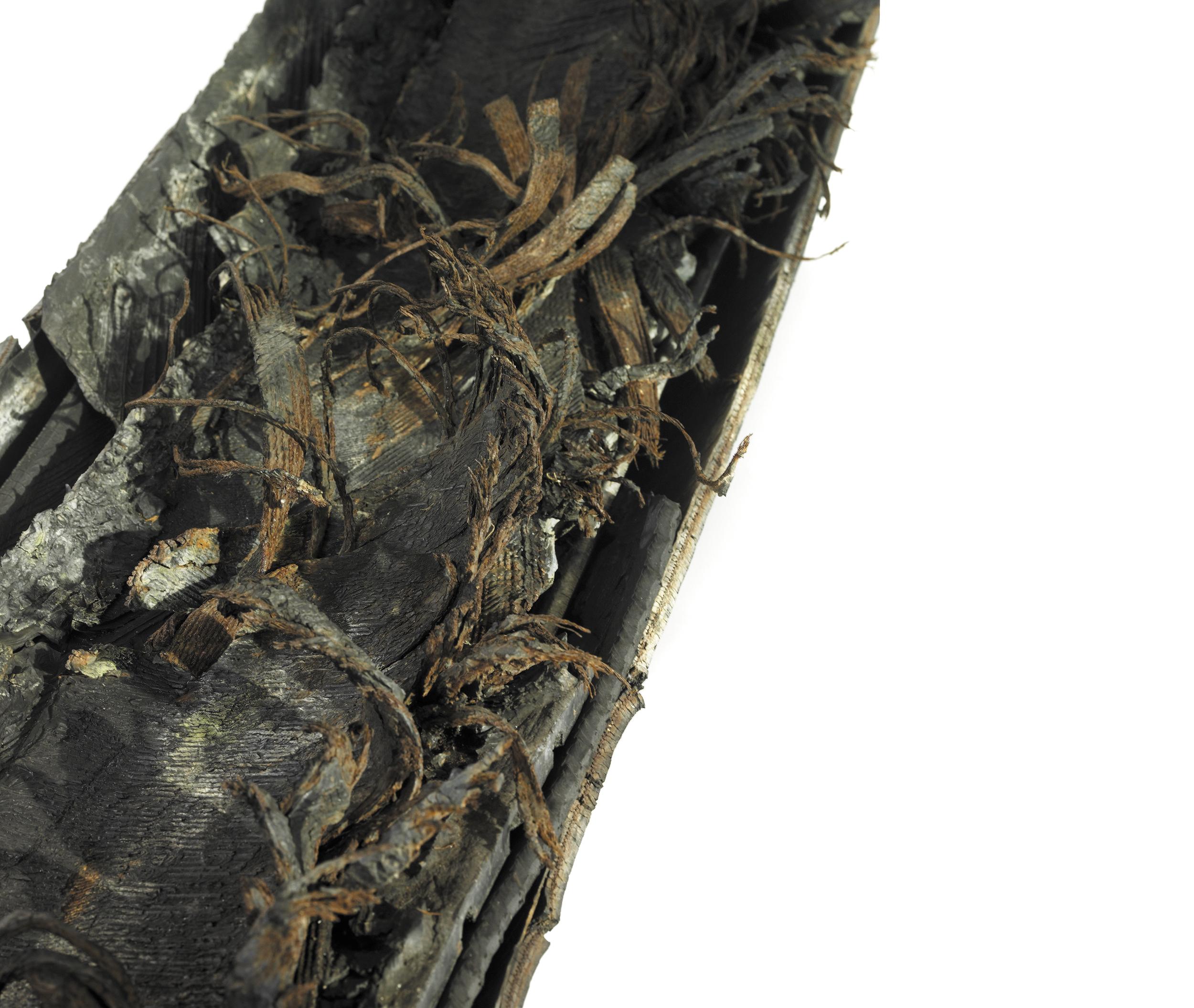 Tire Vessel # 1  , 2001 [detail]