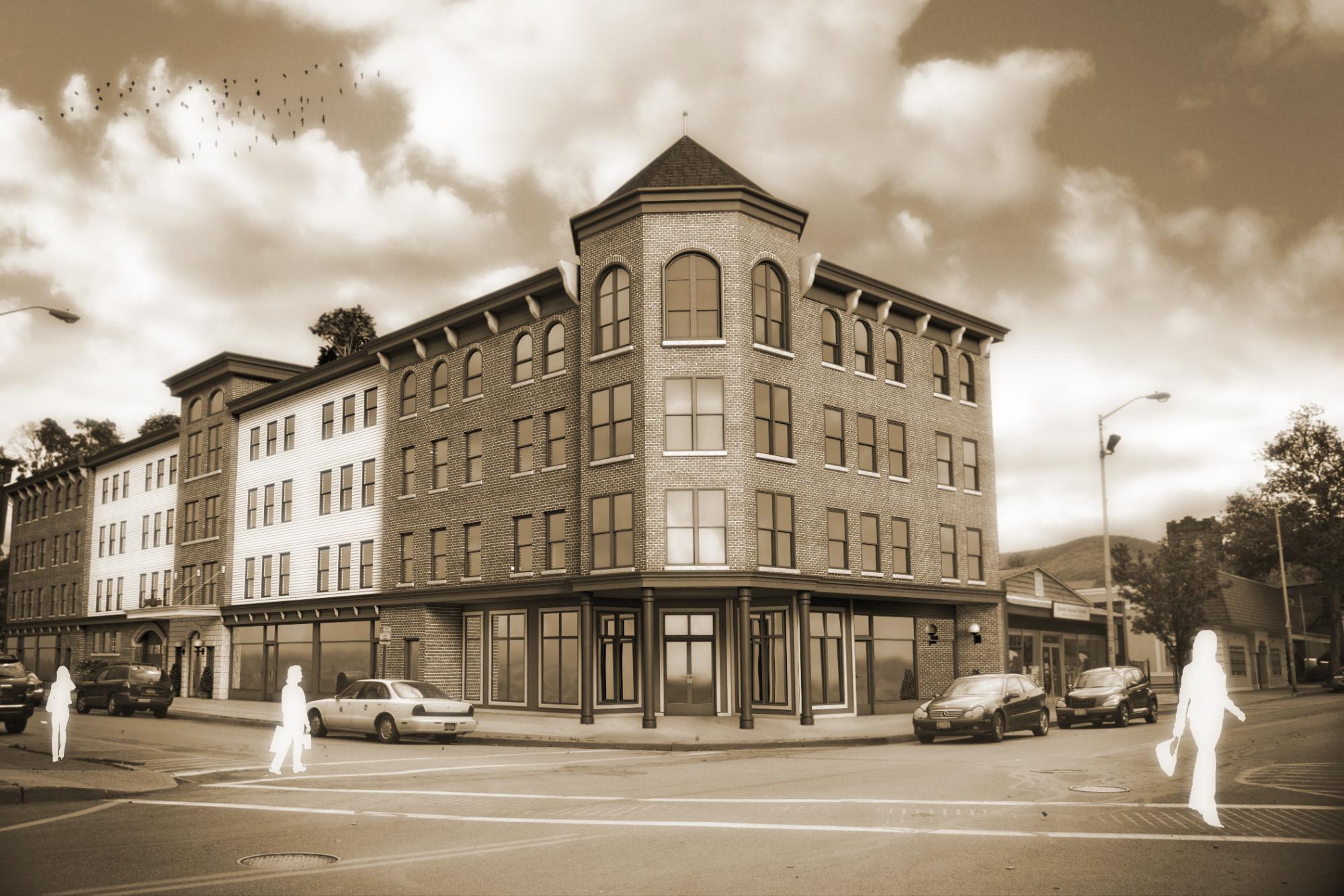 344 Main Street      Beacon, NY
