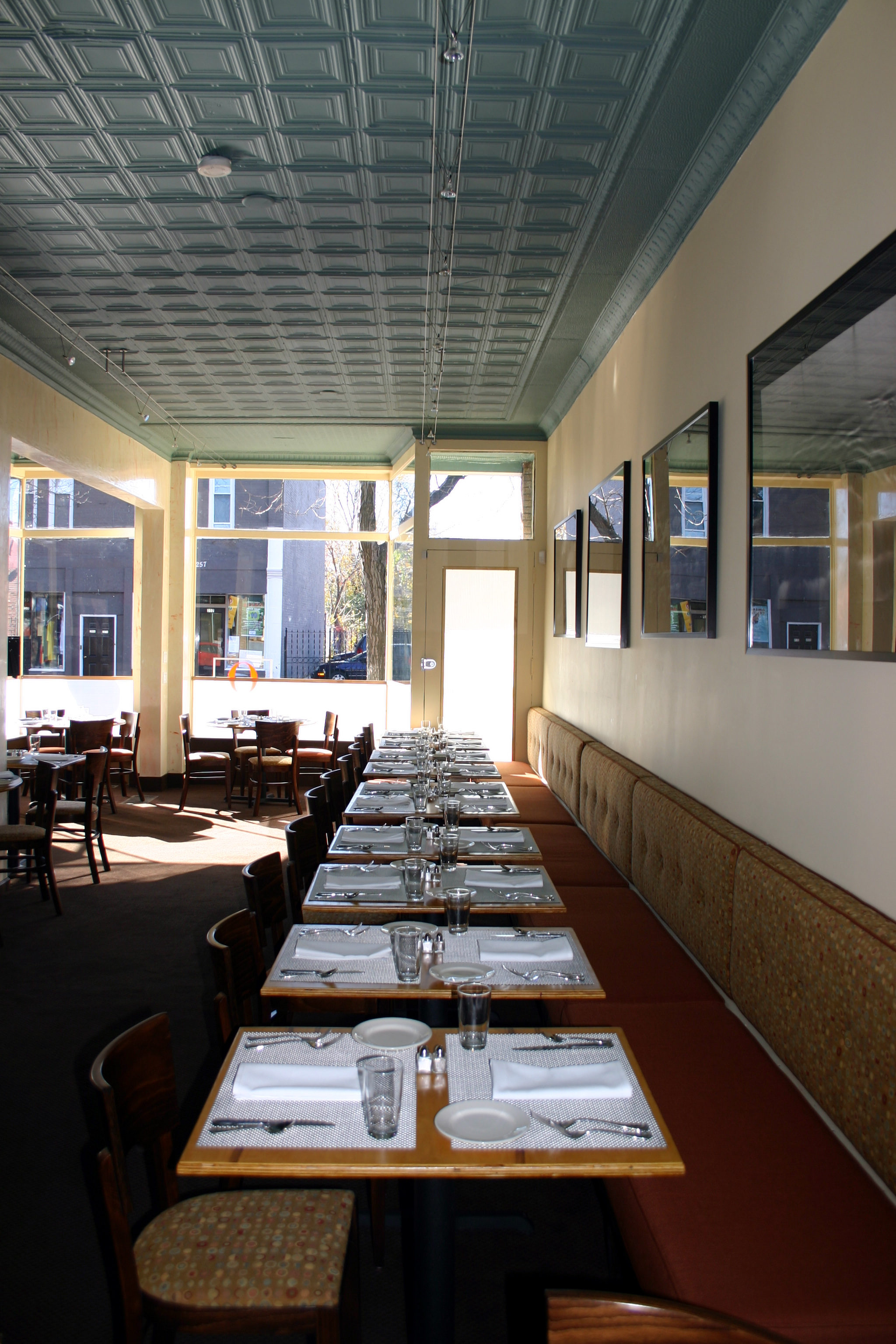 O2 Restaurant    Beacon, NY