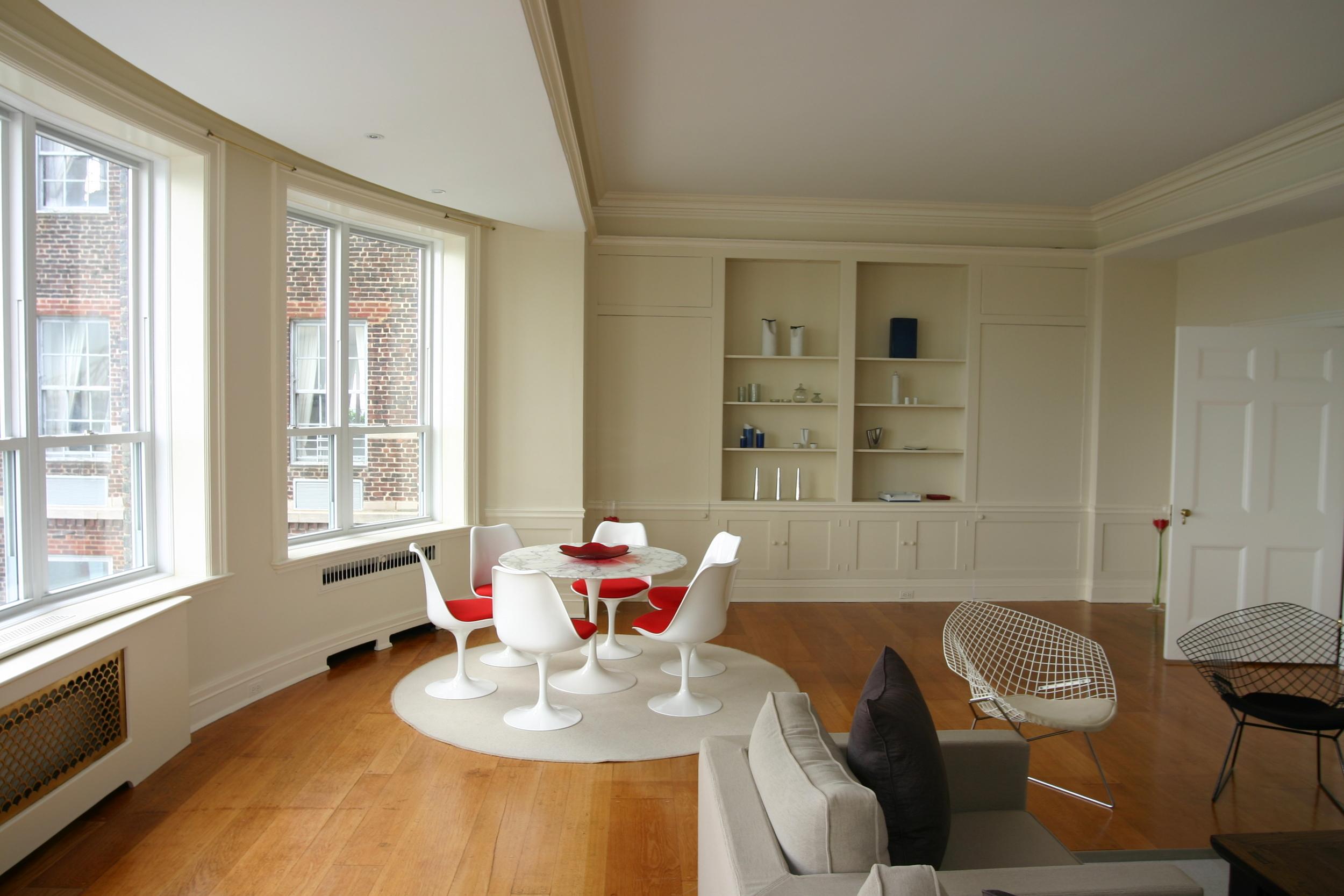 Ambassdor's Residence  NYC, NY