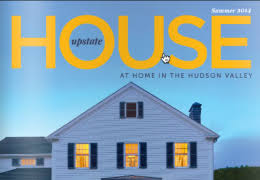 Click here to read Upstate House Magazine profile