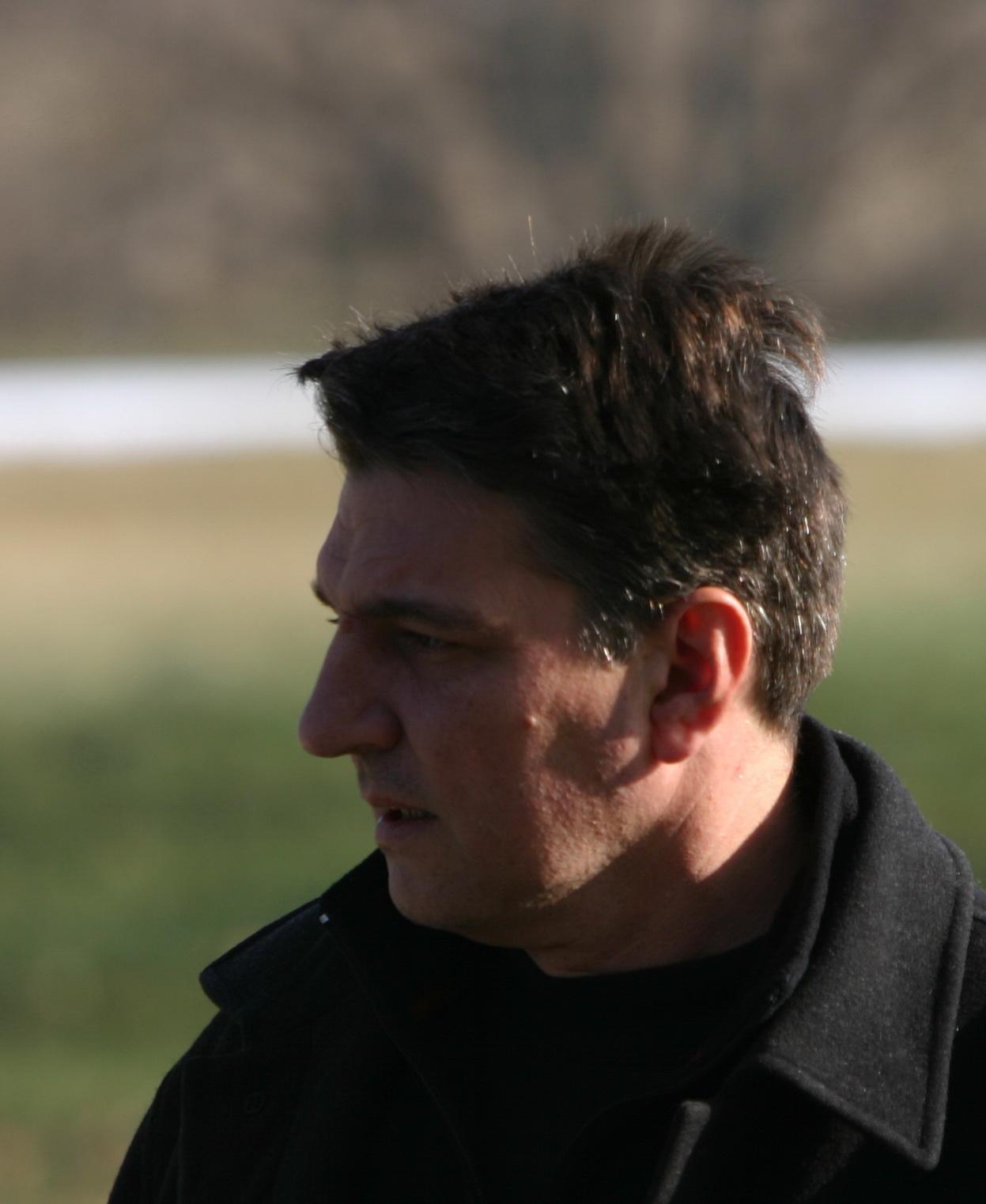 Roger Goodhill