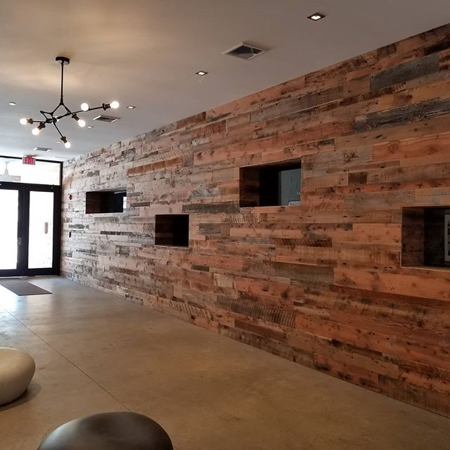 Beacon Lofts Lobby