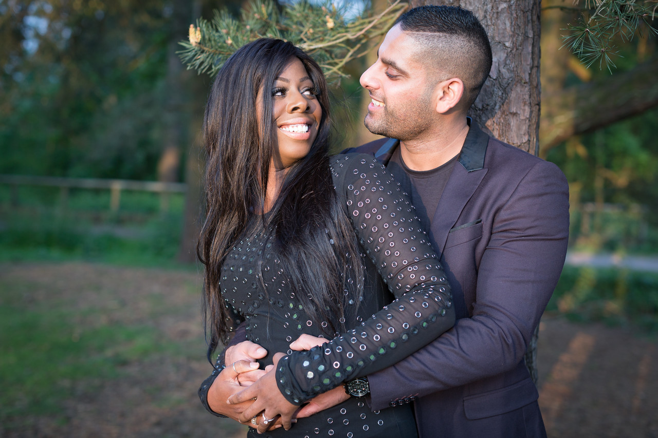 """Phelina & Suneil - PRE WEDDING SHOOT - """"AMAZING. Thanks soooooooo much. The pictures are sooooooo beautiful… Absolutely love them Ricky… Not only great photos but an amazing experience. Can't wait for the BIG day."""""""