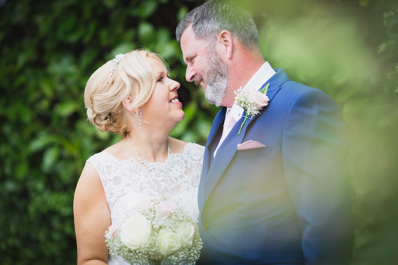 "NICKI & CHRIS - ""We used Ricky Vassell for our wedding photos, what an amazing service we received from start to finish! Lovely, friendly, professional guy and our photos were just beautiful! Highly recommend!"""