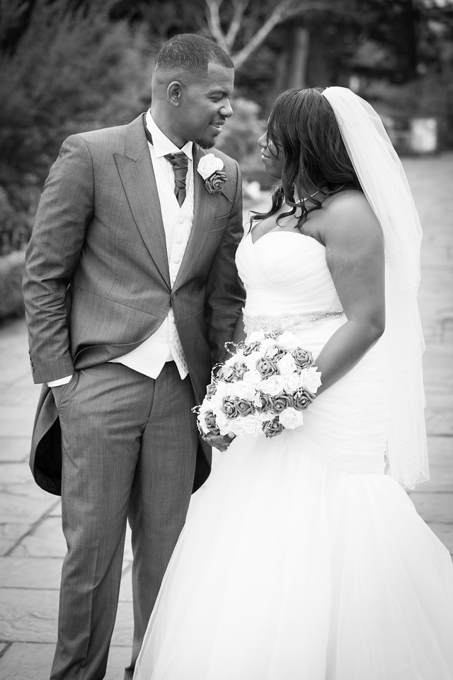 """Simone & Jason - """"Love my Storybook so much… Thank you so much Ricky. I can't put in to words how grateful we are, you really captured our day. I will strongly recommend you if any one asks me. I will DEFINITELY be passing on your number. God has truly blessed you with an amazing talent. From the Reid's."""""""