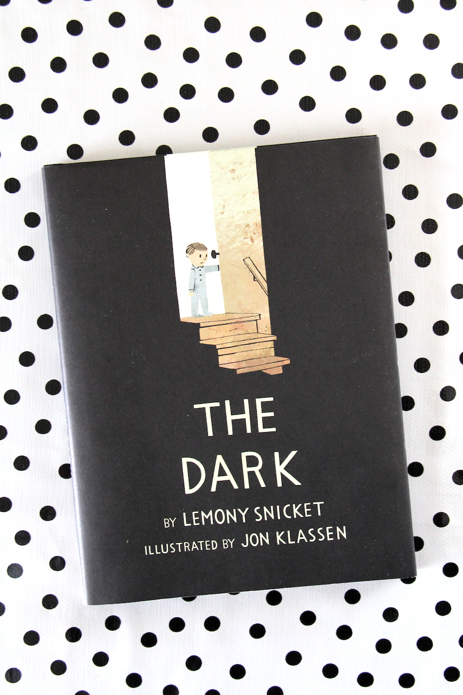 Great kids book - The Dark