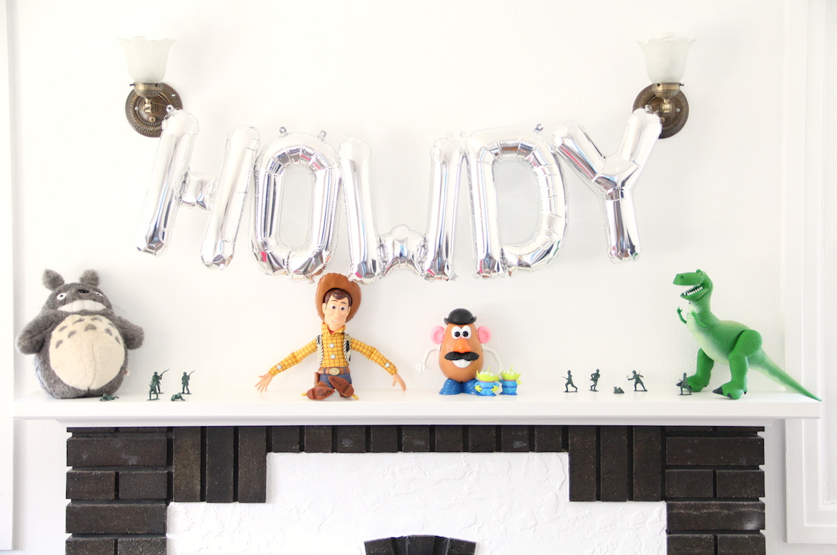 Toy Story Party! | And We Play