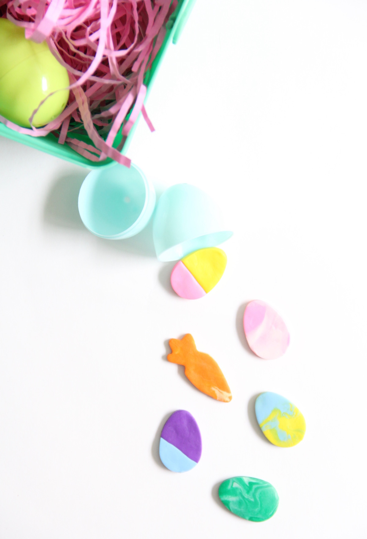 DIY Easter erasers | And We Play