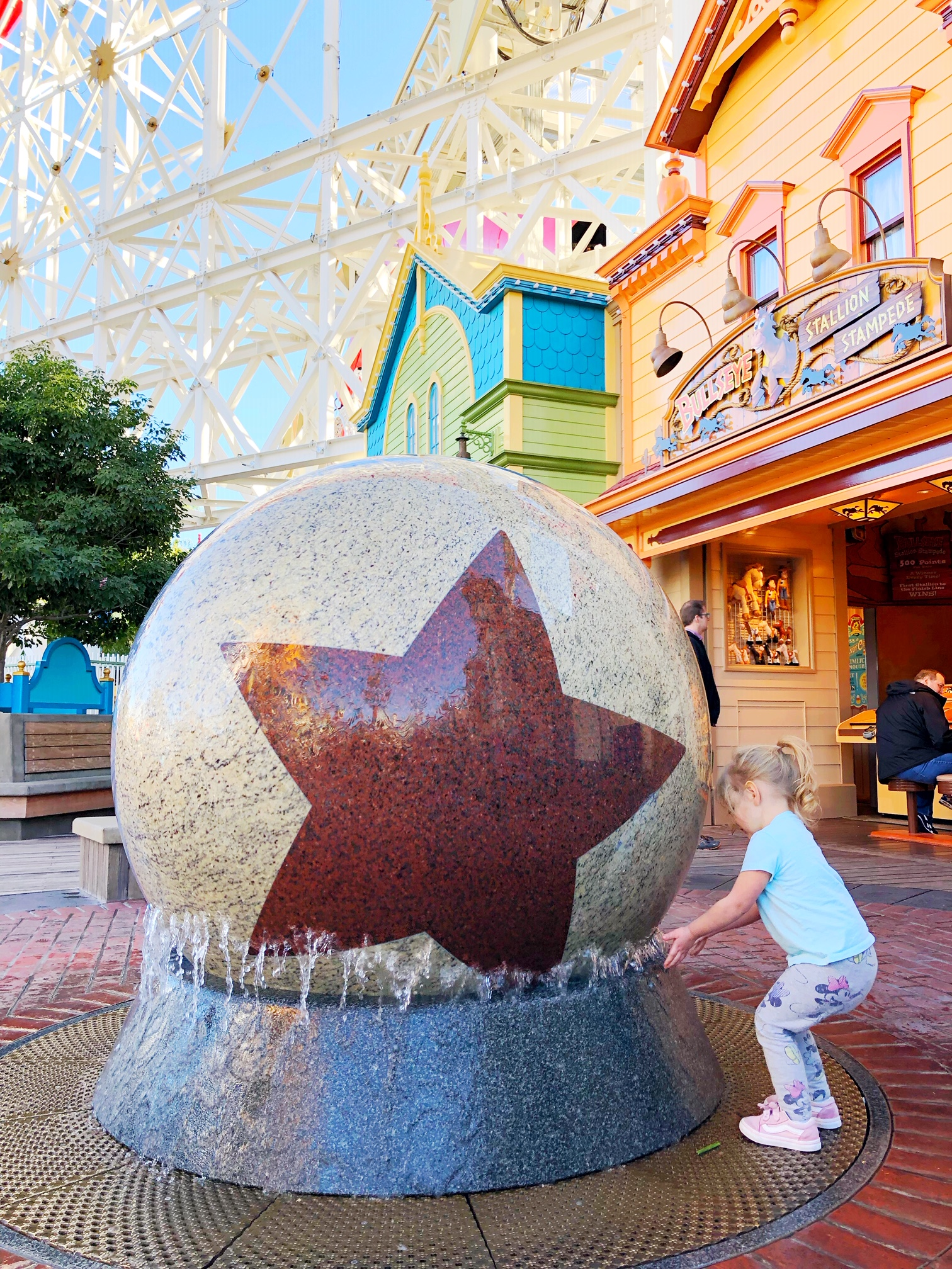 Tips For Doing Disneyland With Toddlers!