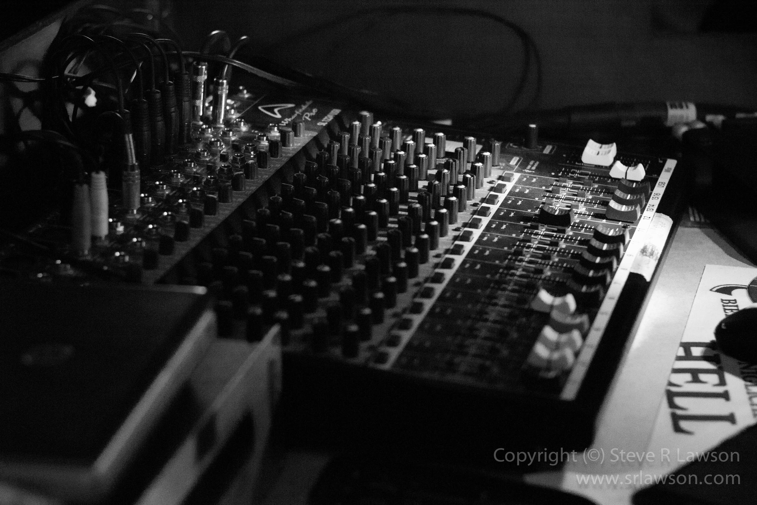 Sound Desk II