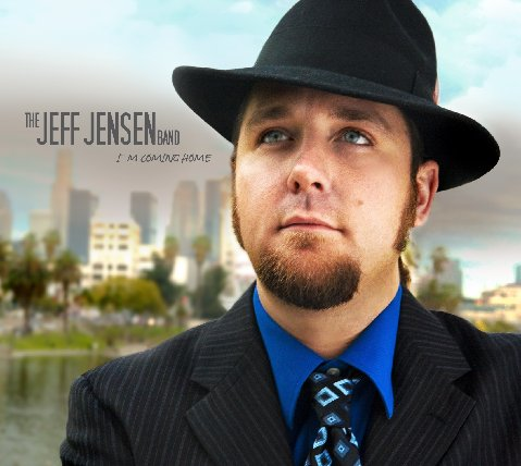 "Jeff Jensen Band - ""I'm Coming Home"" (2009)"