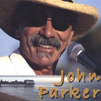 John Parker - Self Titled (2008)