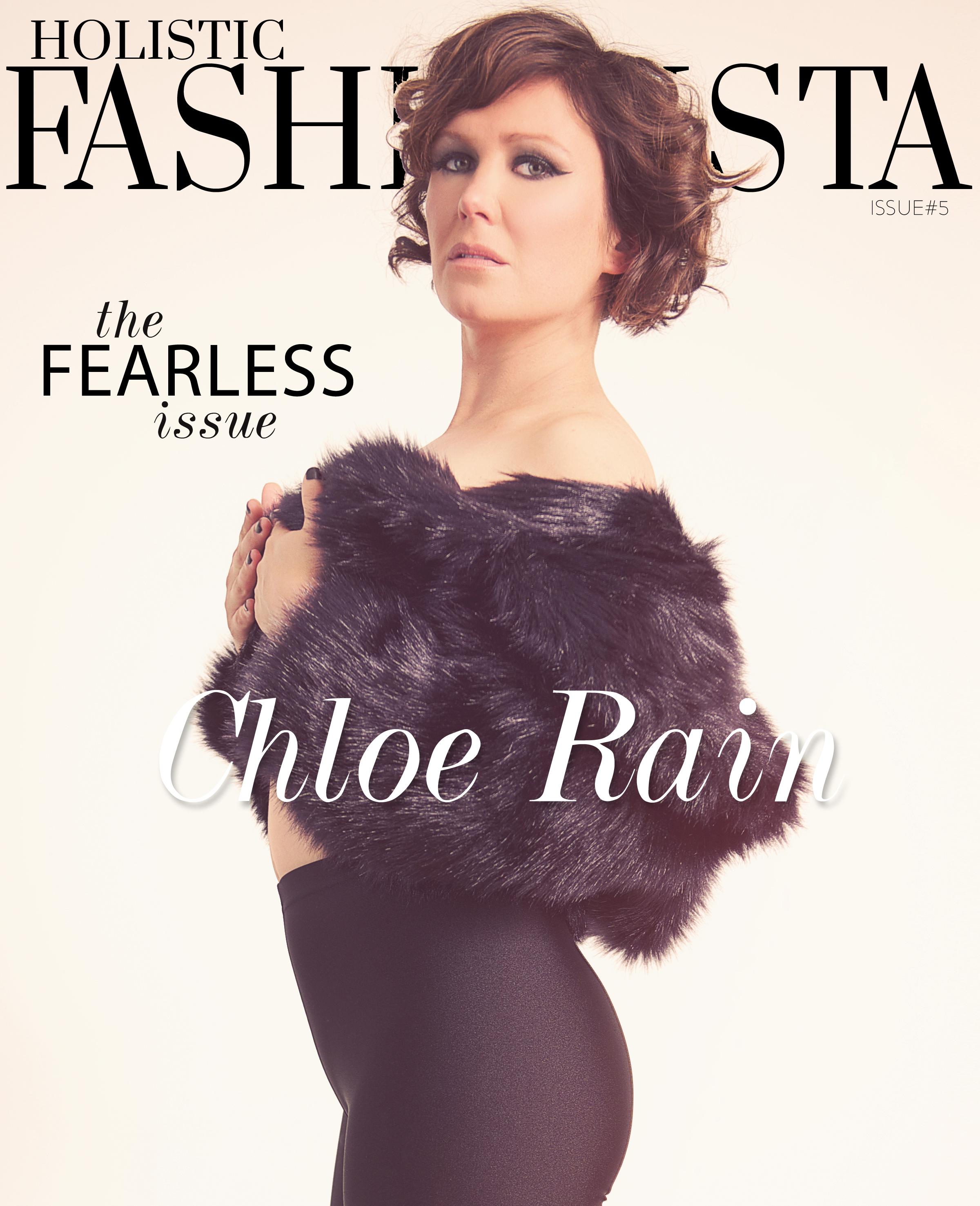 Holistic Fashionista Magazine Issue#5