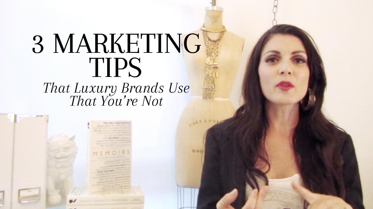 marketing-tips-for-luxury-brands