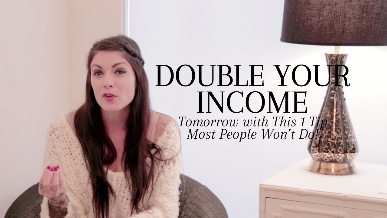 double-your-income