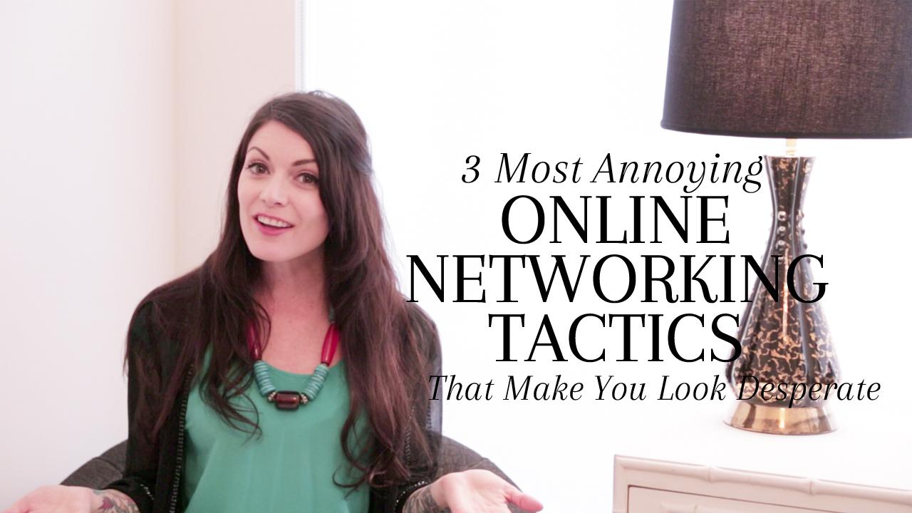 online-networking-tips