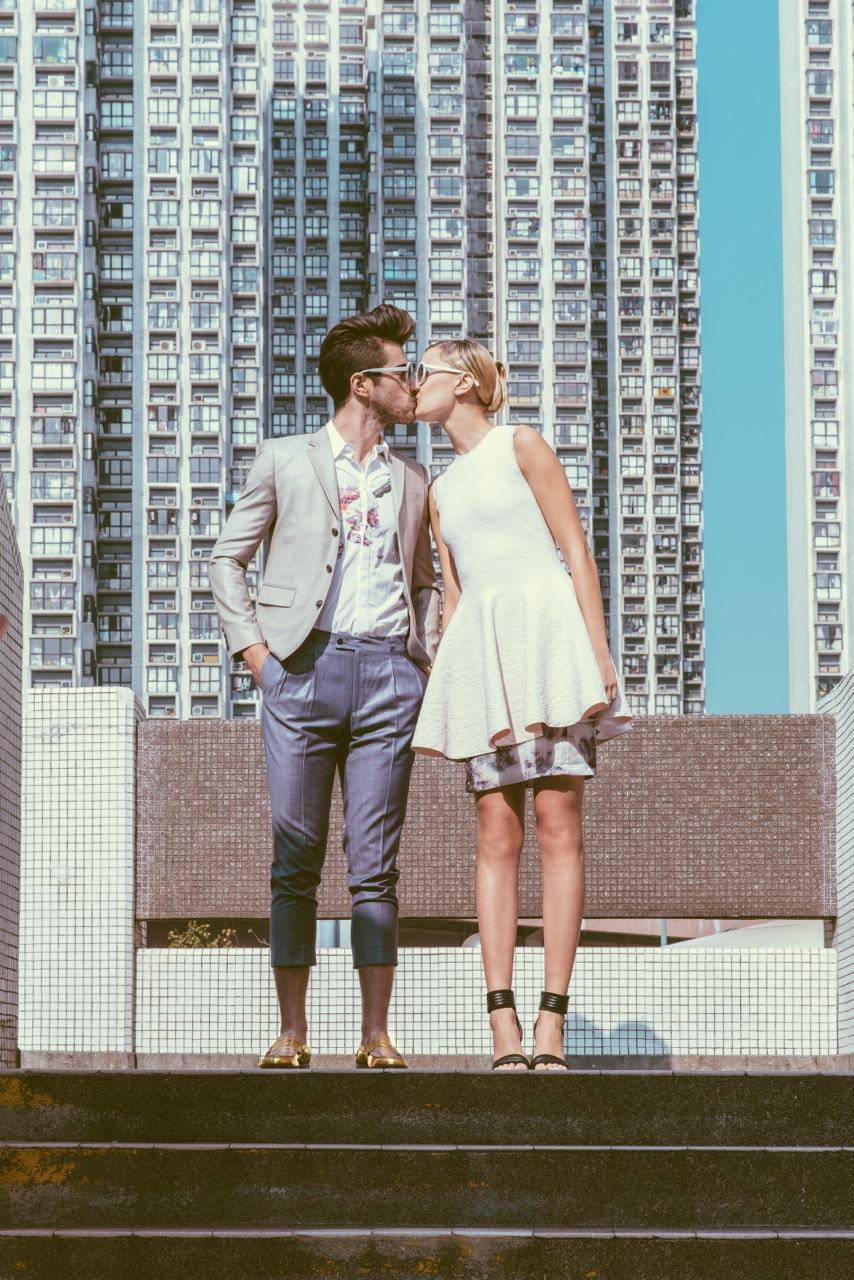 Attracting Intimacy