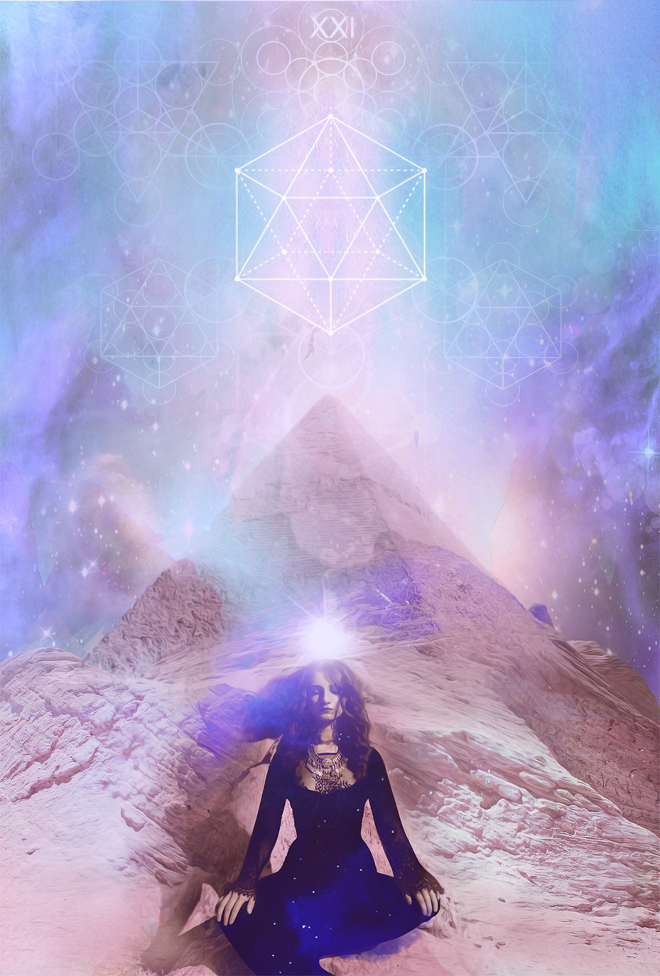 Featured Interview with Danielle Noel of Starchild Tarot
