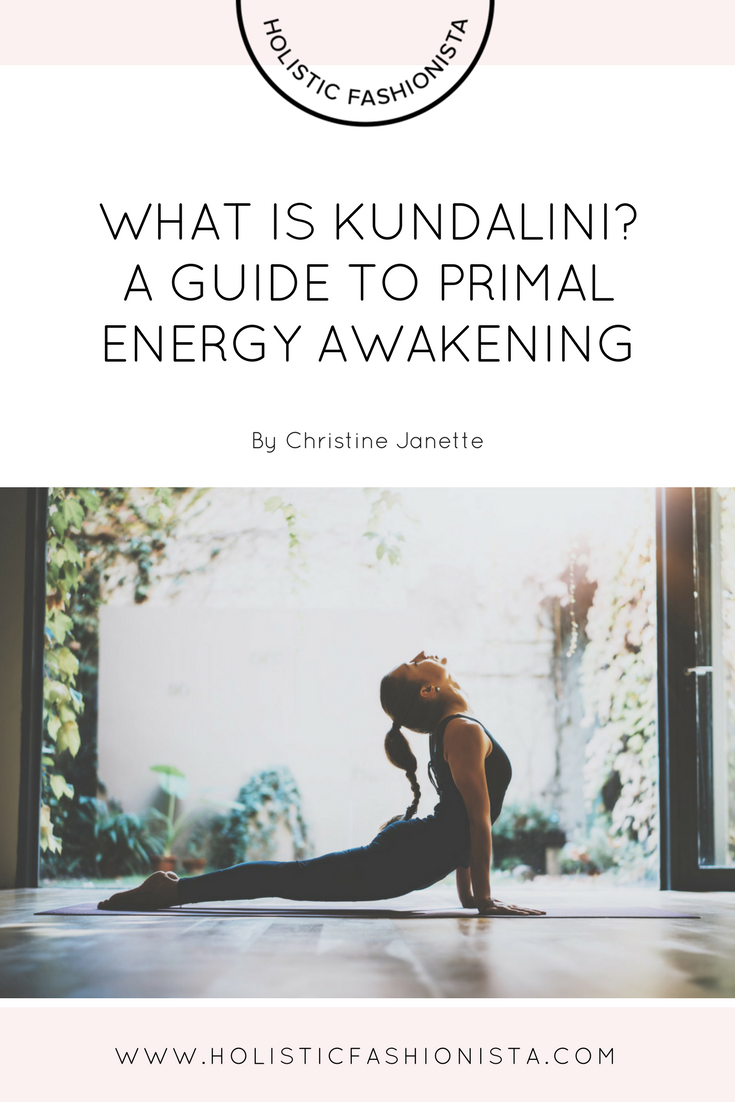 What is Kundalini? A Guide to Primal Energy Awakening