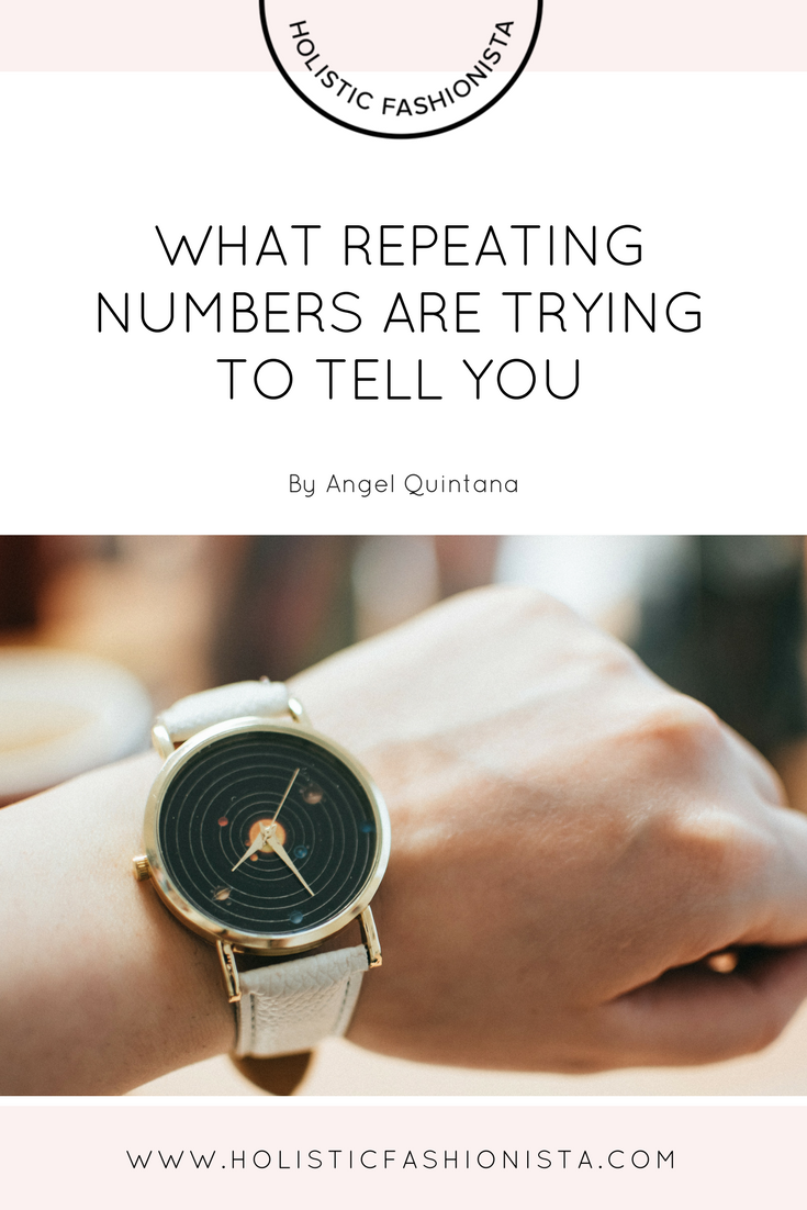 What Repeating Numbers Are Trying to Tell You