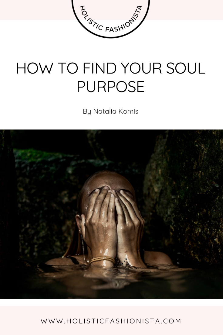How To Find Your Soul Purpose