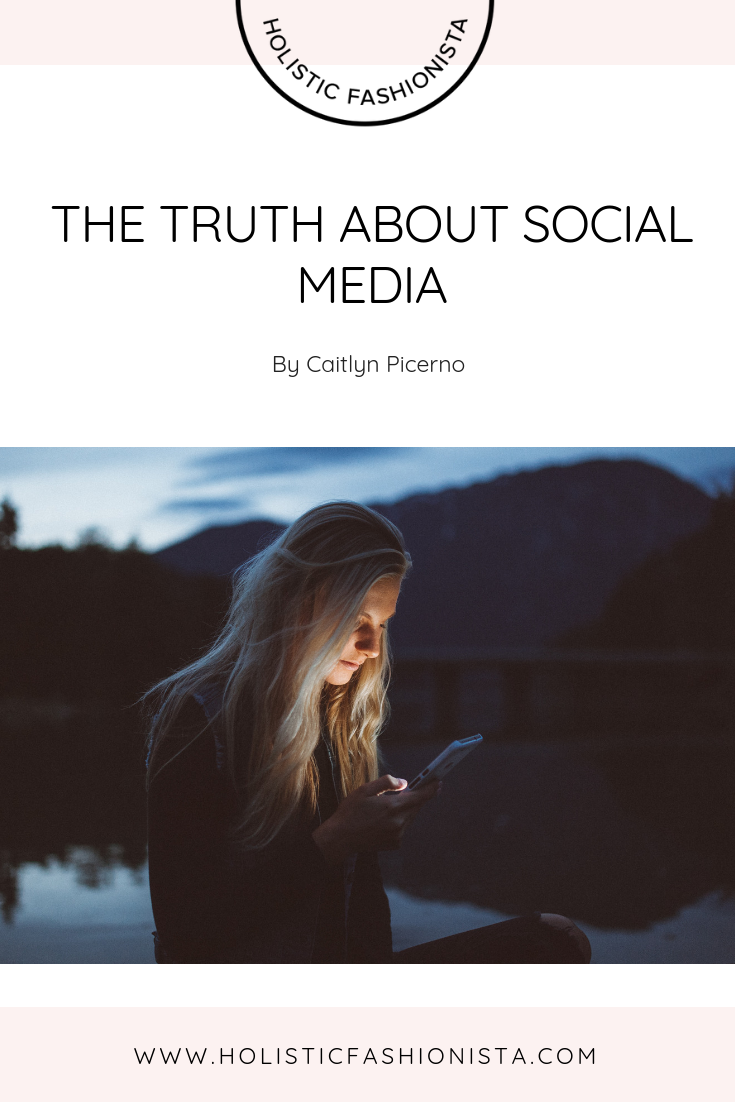 The Truth About Social Media