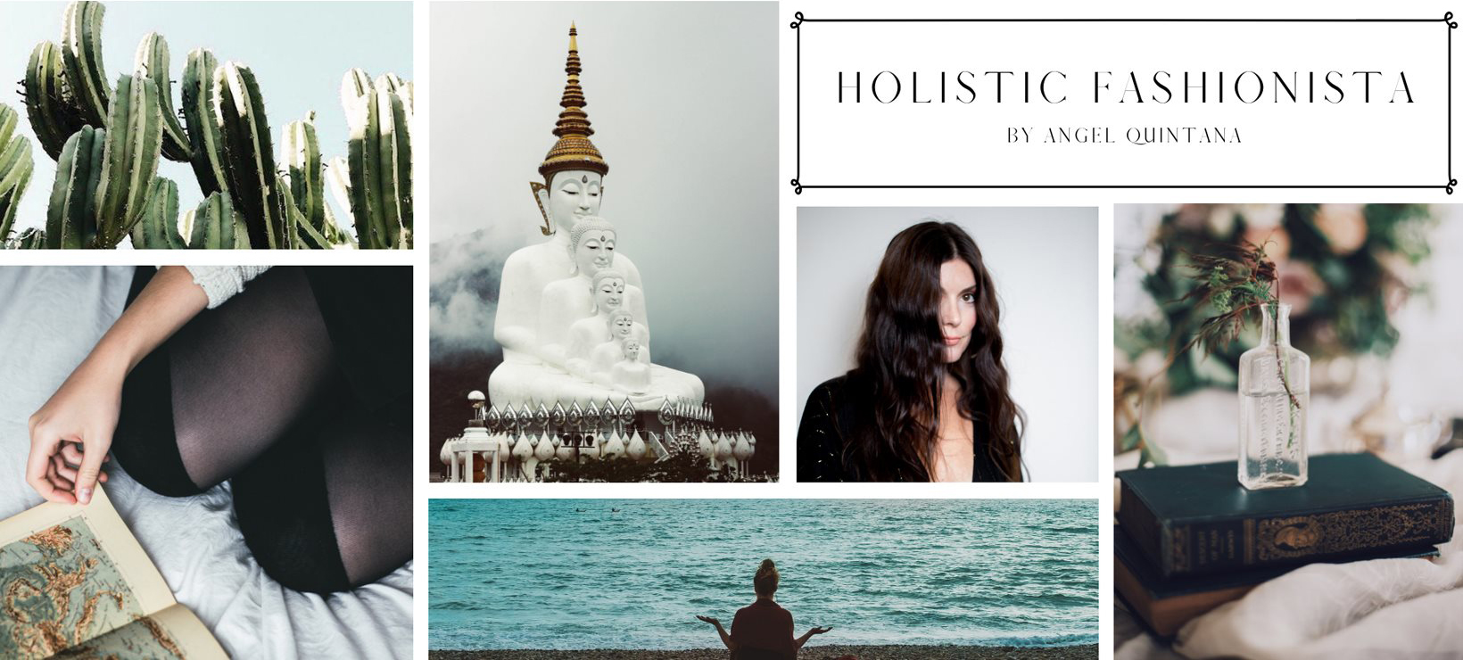 Join the Holistic Fashionista   Facebook Community   to be the first to know when new  CLASSES, ARTICLES, and  VIDEOS  are released!