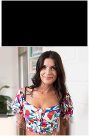 ANGEL QUINTANA Founder of Holistic Fashionista