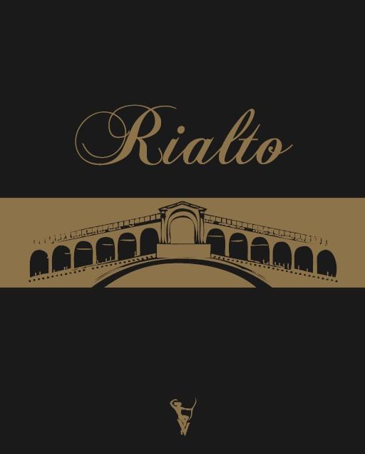 RIALTO by Vallelunga, Italy
