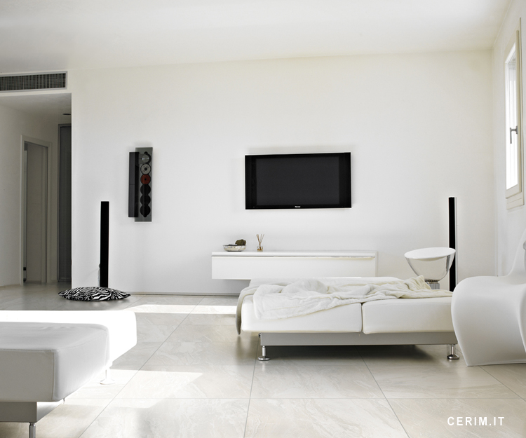 Marble & Stone series by Cerim of italy