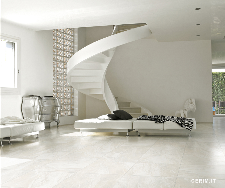 Marble & Stone Orobico by Cerim of Italy