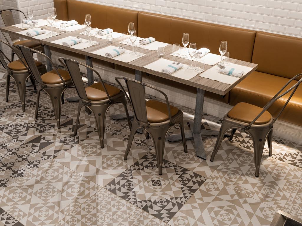 DTS of Italy 600x600 FRAME Carpet