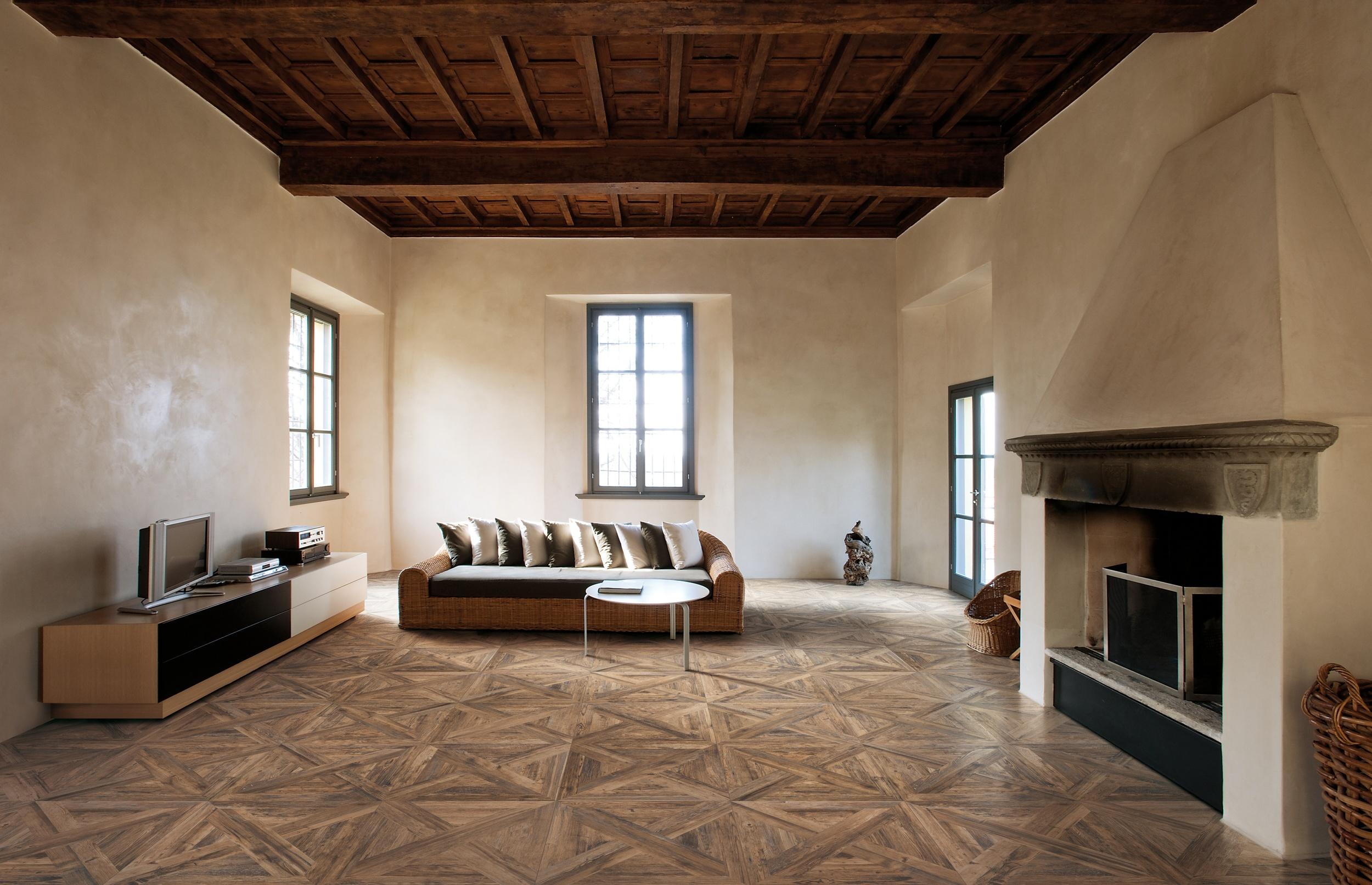 600x600 BAITA Sun from Refin Ceramiche of Italy